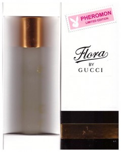 029 Gucci Flora By Gucci жен.10 мл ПМ 29