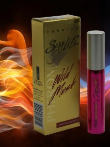 Духи S.L. Wild Musk жен.10мл.№03 Sabrime Balkiss